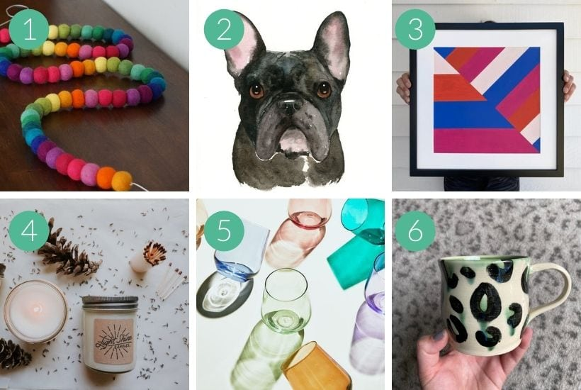 the best small businesses for home decor